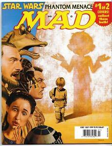 Mad Magazine 383