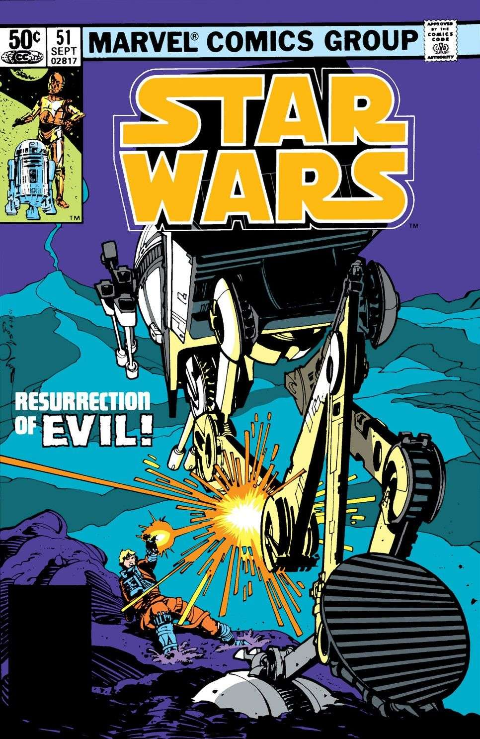 Star Wars: Resurrection of Evil
