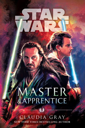 Star Wars: Master and Apprentice