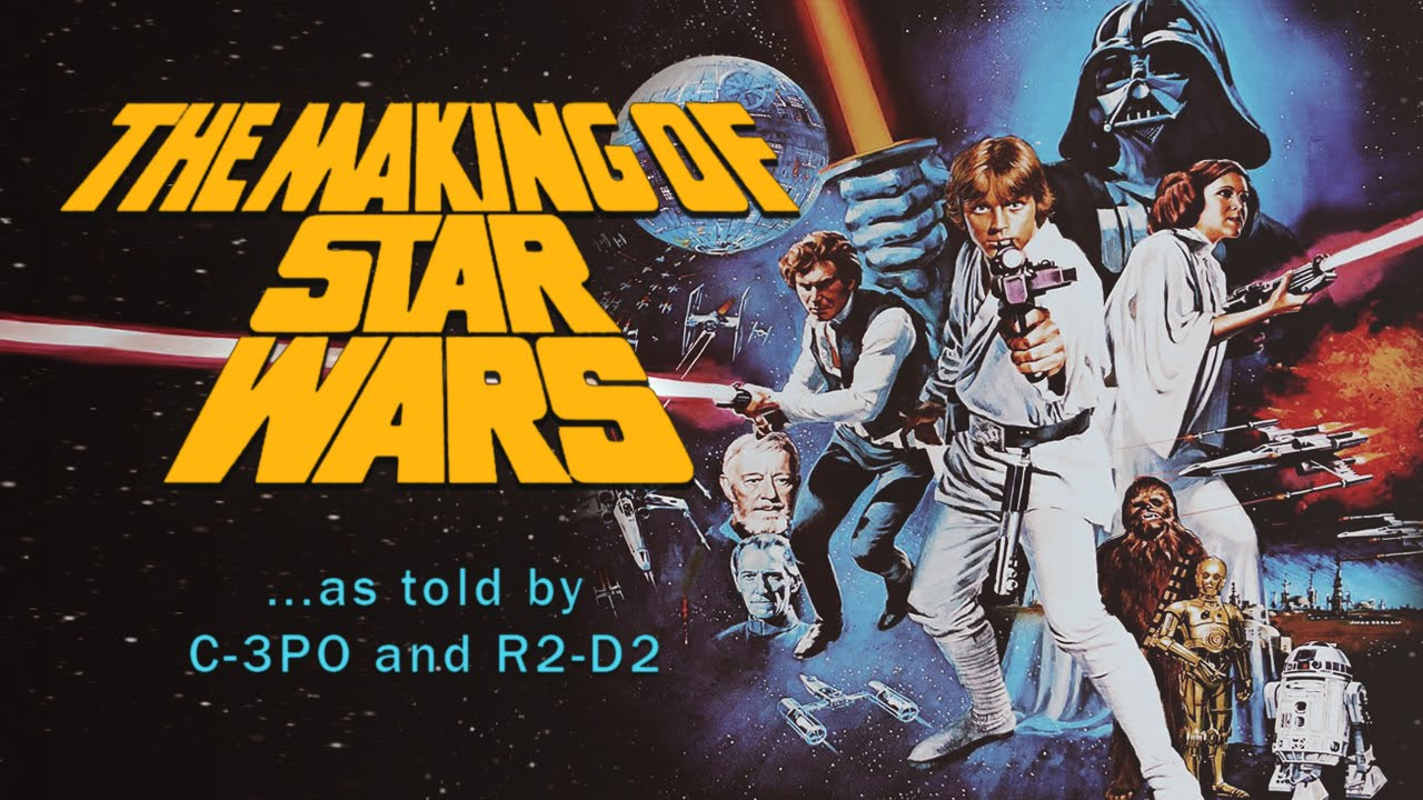 The Making of Star Wars (Broadcast)