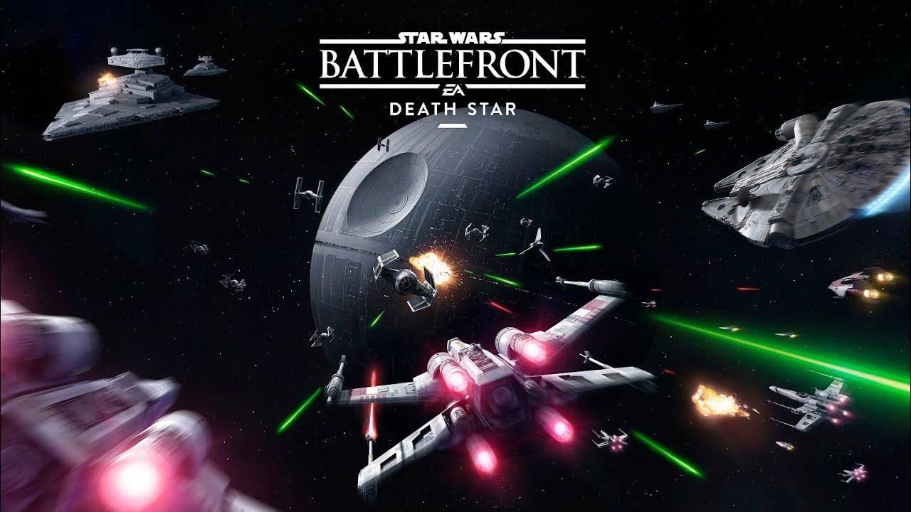 Star Wars Battlefront: Death Star