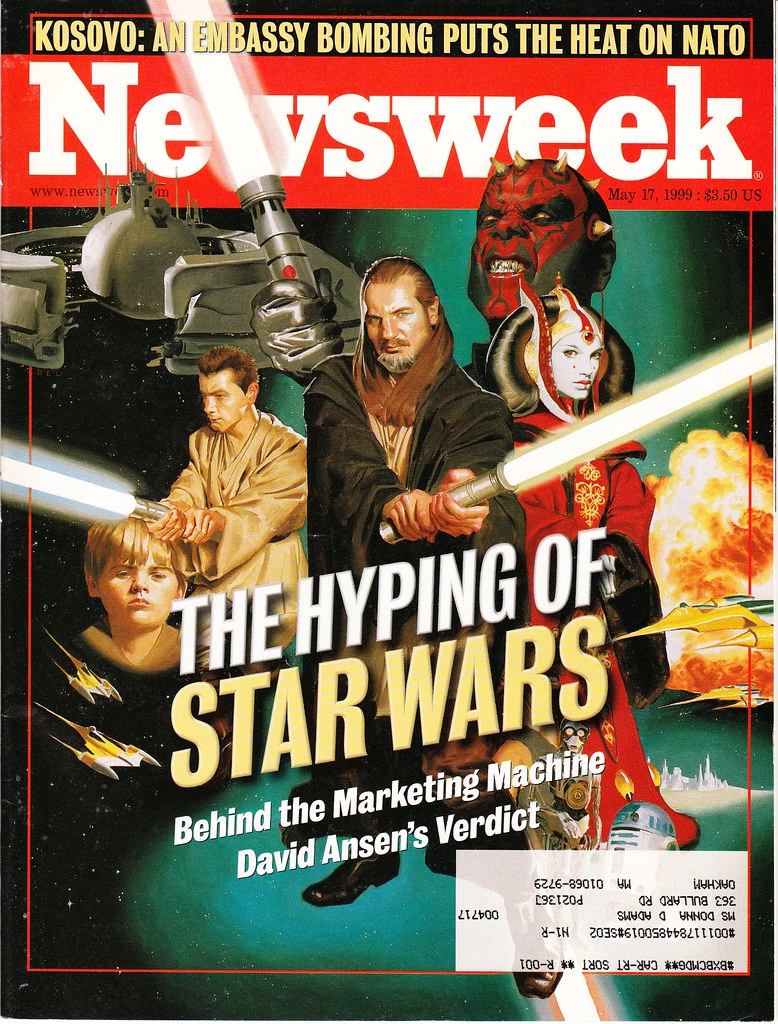 Newsweek May 17, 1999