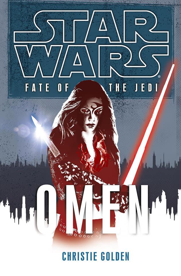 Star Wars Fate of the Jedi: Omen