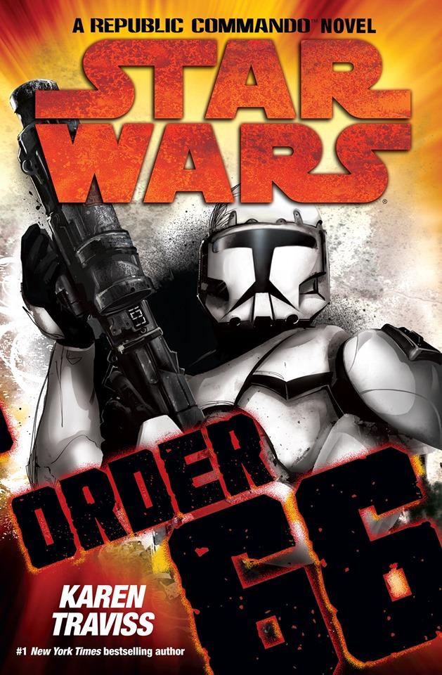 Star Wars: Order 66 (paperback)