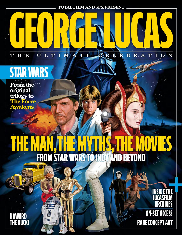 George Lucas: The Ultimate Celebration