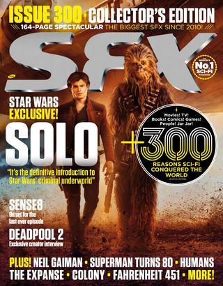 SFX 300