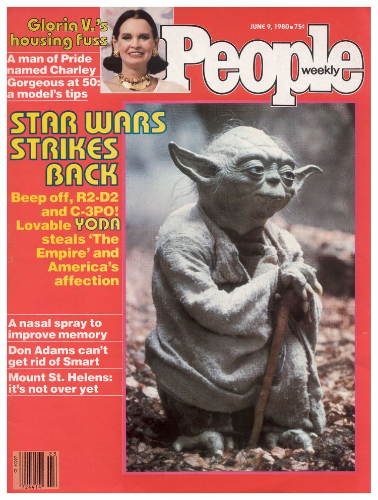 People June 9, 1980