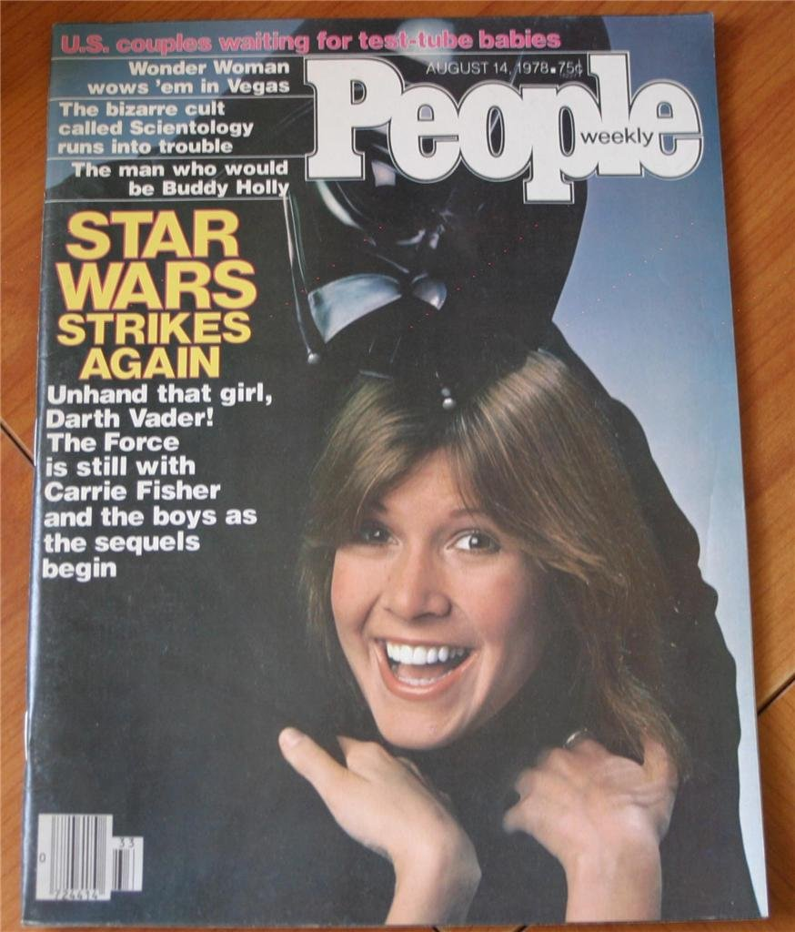 People August 14, 1978