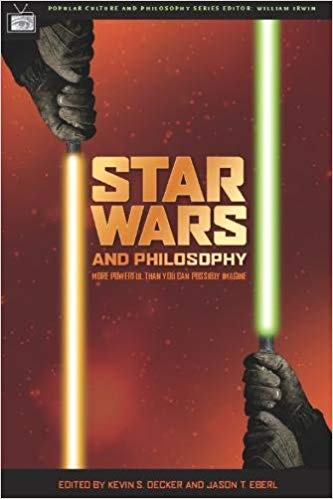 """Be Mindful of the Living Force"": Environmental Ethics in Star Wars"