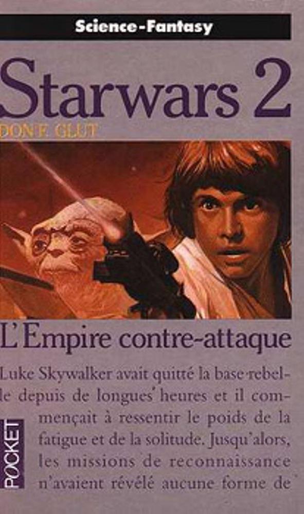 Star Wars 2: L'Empire contre-attaque