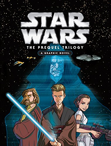 Star Wars: Revenge of the Sith Junior Comic Adaptation