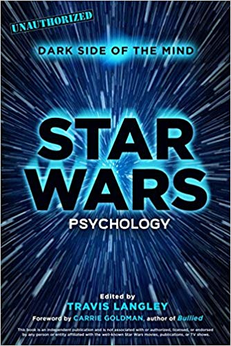 So You Want to Be a Jedi?  Learning the Ways of the Force Through Acceptance and Commitment Therapy