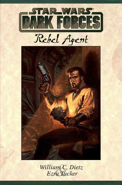 Star Wars Dark Forces: Rebel Agent