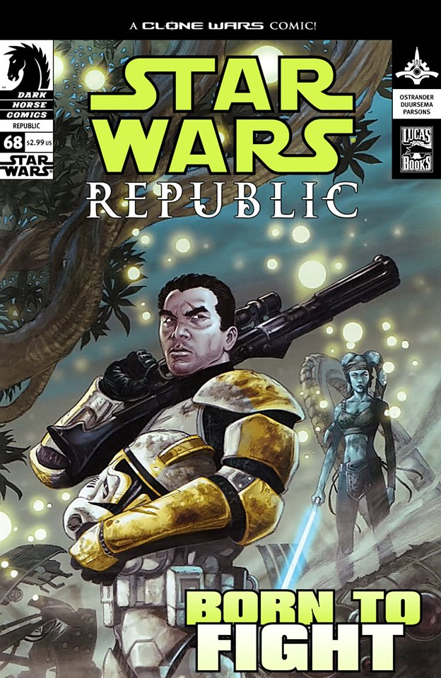 Star Wars Republic 68