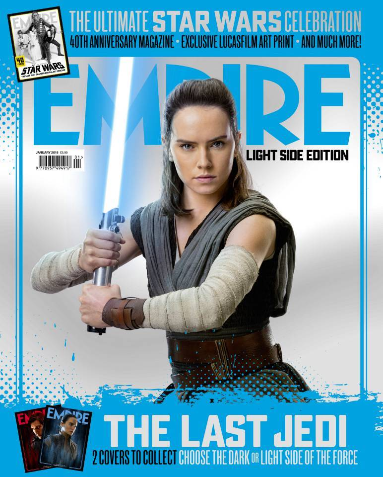 Empire Magazine 344