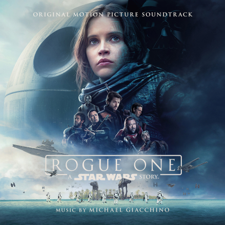 Rogue One: A Star Wars Story Original Motion Picture Soundtrack