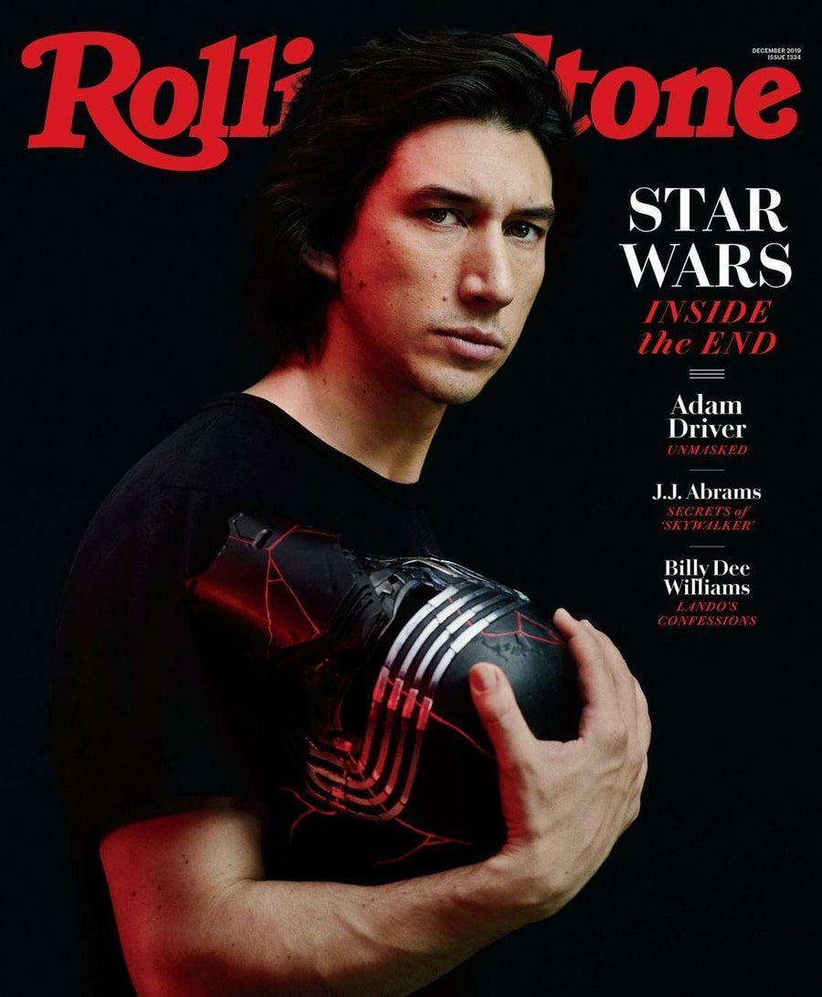 Rolling Stone Issue 1334