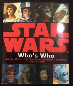 Star Wars: Who's Who