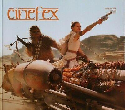 Cinefex 169
