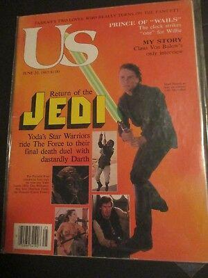 US Magazine June 20, 1983