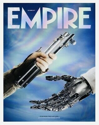 Empire Magazine 341