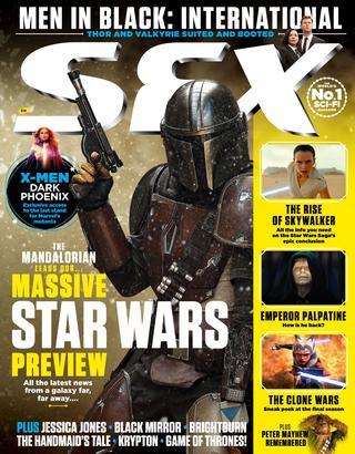 SFX 314`