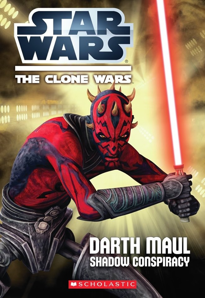 Star Wars The Clone Wars: Shadow Conspiracy