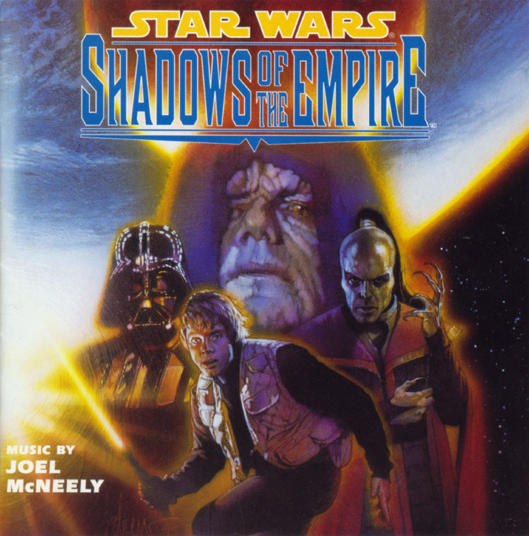 Star Wars: Shadows of the Empire (Soundtrack)
