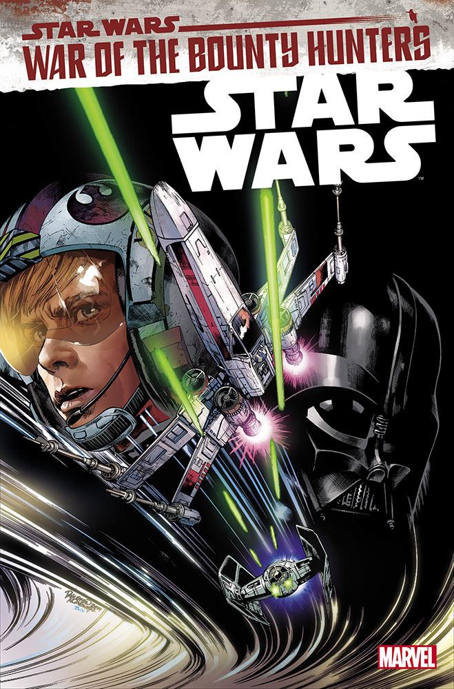 Star Wars 17 (Marvel 2020)