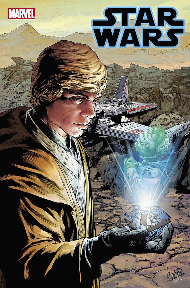 Star Wars 20 (Marvel 2020)