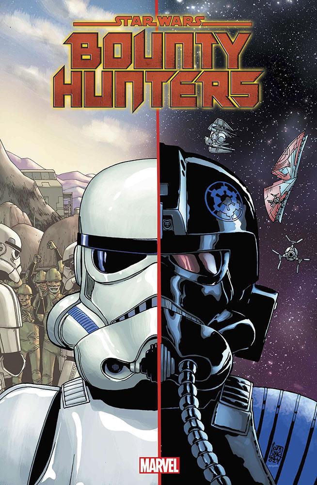 Star Wars: Bounty Hunters 19