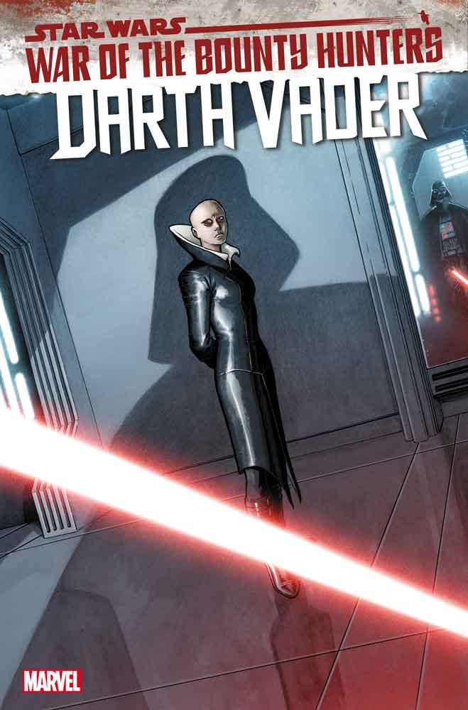 Star Wars: Darth Vader 14 (2020) - First Printing