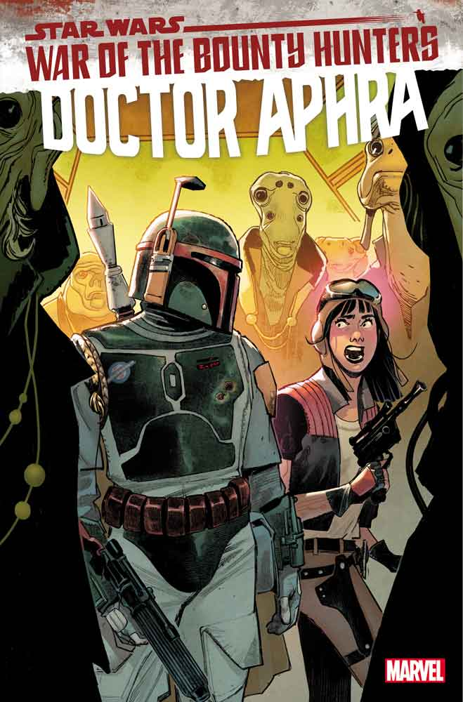 Star Wars: Doctor Aphra 12 (2020) - First Printing