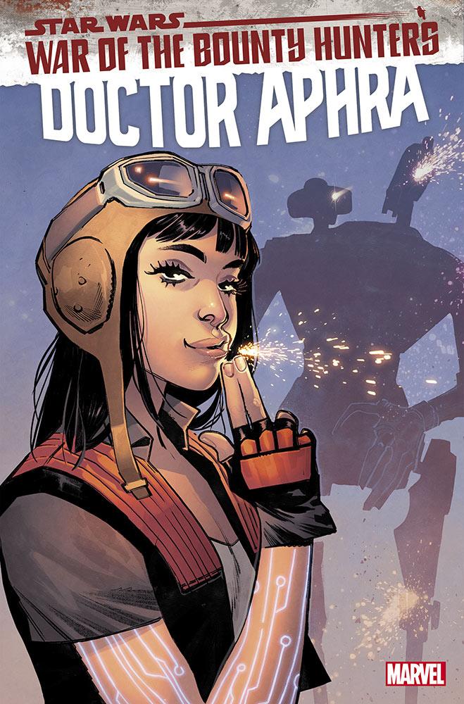 Star Wars: Doctor Aphra 14 (2020)
