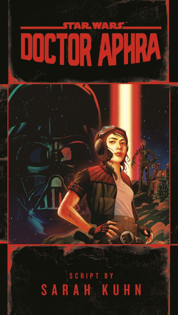 Star Wars: Doctor Aphra (Script)