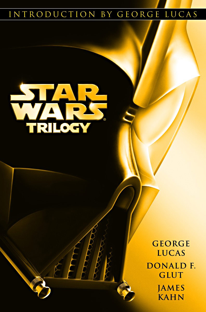The Star Wars Trilogy (2004 paperback)
