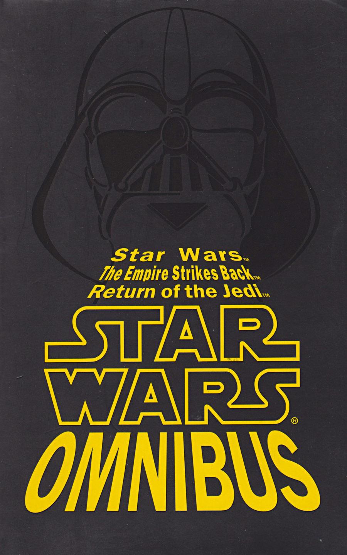 Star Wars Omnibus (UK)