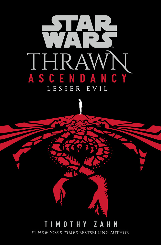 Star Wars Thrawn: Ascendancy - Lesser Evil