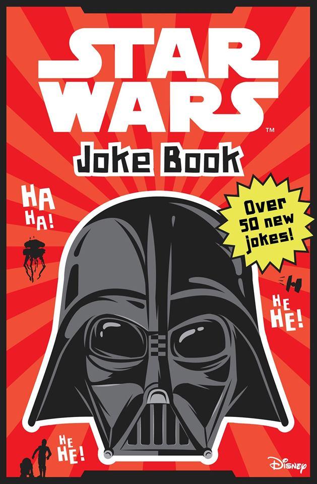 Star Wars Joke Book: New Edition