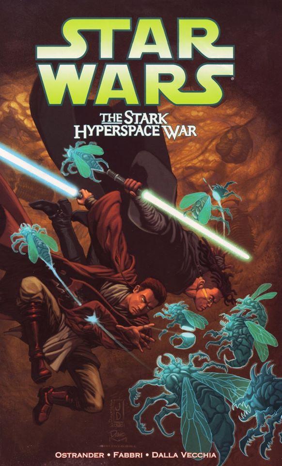 Star Wars: The Stark Hyperspace War