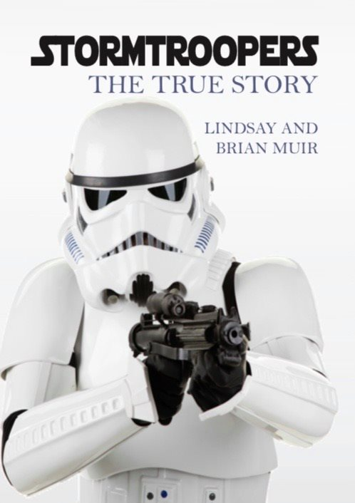 Stormtroopers: The True Story