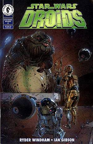 Star Wars Droids: Rebellion 4