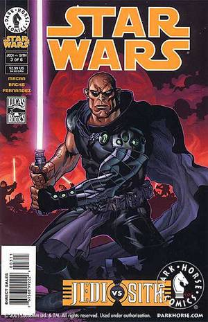 Star Wars: Jedi vs Sith 3