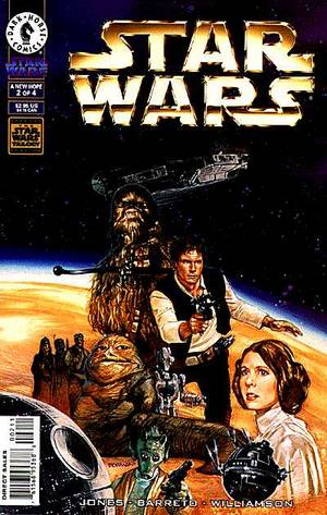 Star Wars: A New Hope 2