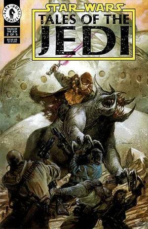 Star Wars: Tales of the Jedi 2