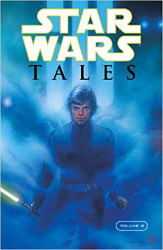 Star Wars Tales: The Secret of Tet-Ami