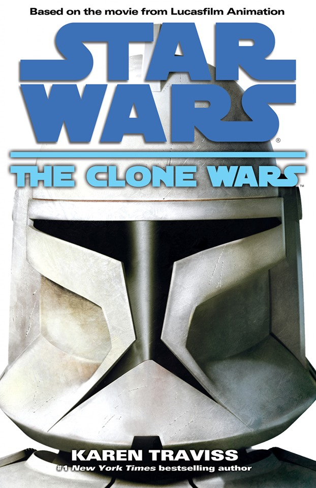 Star Wars: The Clone Wars (Novel)