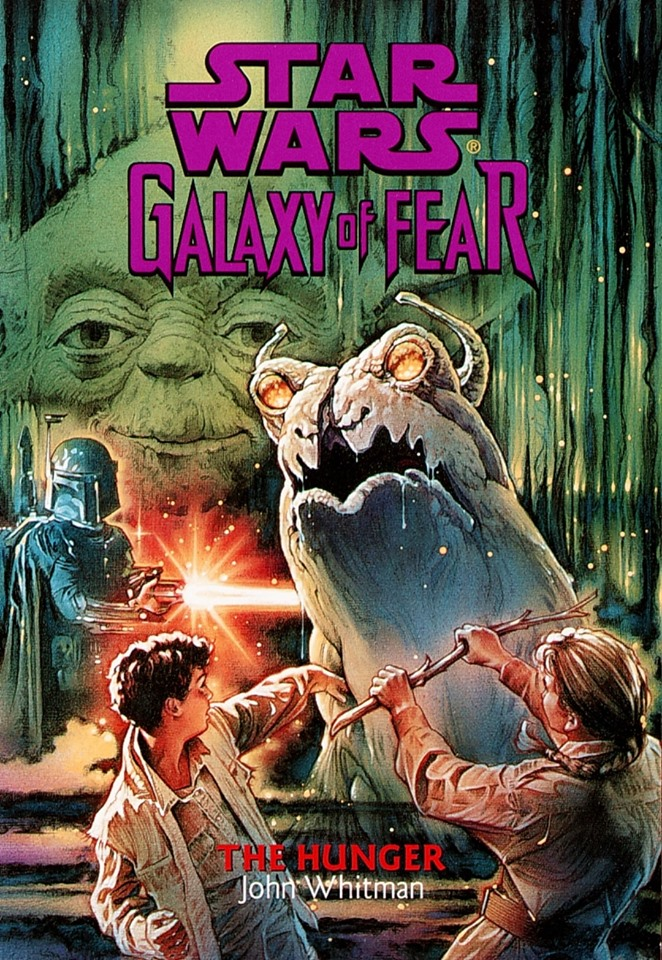 Star Wars Galaxy of Fear: The Hunger