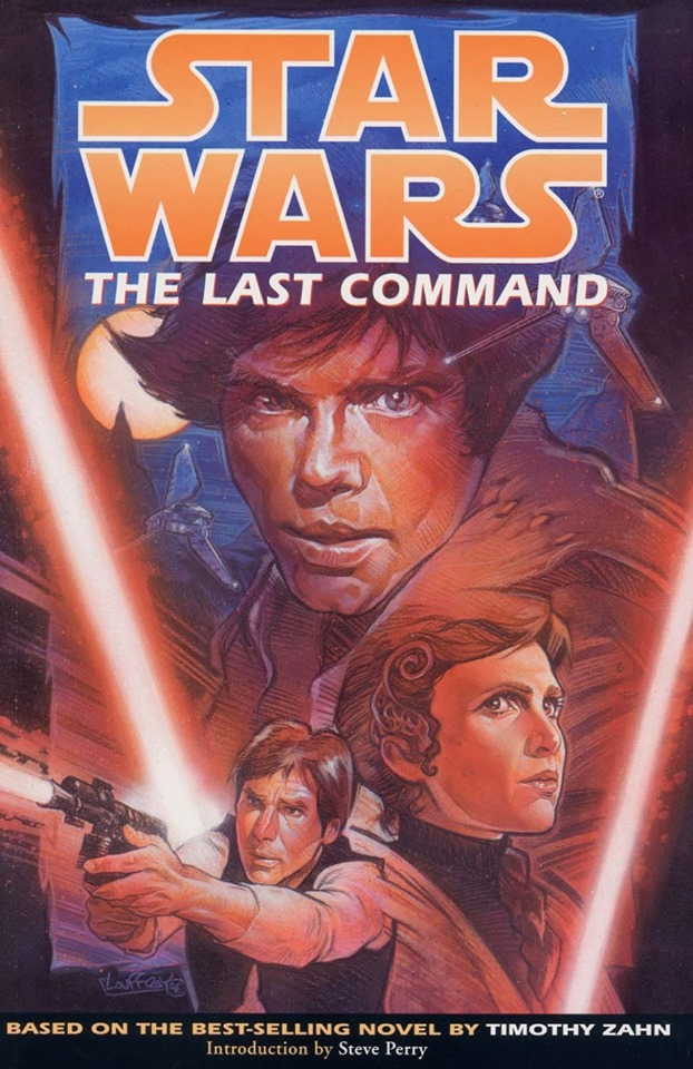 Star Wars: The Last Command (Comic)