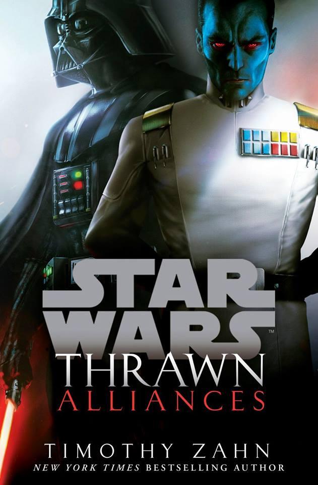 Star Wars Thrawn: Alliances